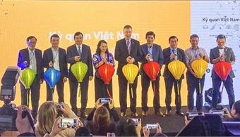 Online project focuses viewers' eyes on colours of Vietnam's wonders