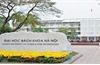 Tự chủ toàn diện, Đại học Bách khoa Hà Nội sẽ thành lập 6 trường thành viên