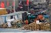 Trung Quốc cứu 7 thợ mỏ kẹt dưới 600 m