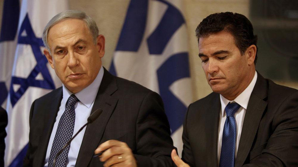 Israel cử giám đốc tình báo gặp tân Tổng thống Mỹ Biden