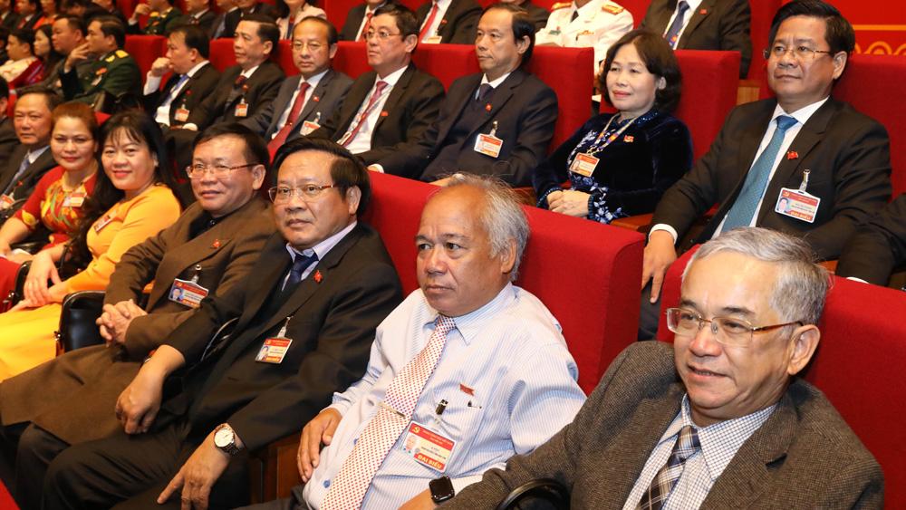 Truyền thông quốc tế đưa tin về Đại hội