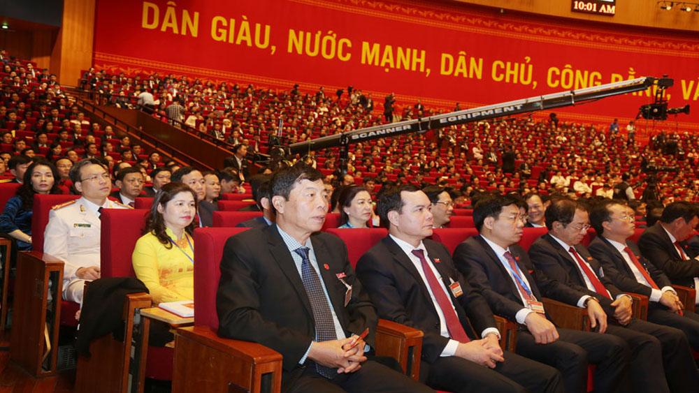 Tổng Bí thư Đảng Cộng sản Argentina đề cao vai trò lãnh đạo quyết định của Đảng Cộng sản Việt Nam