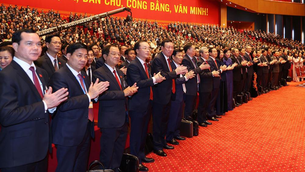 Đại sứ Trung Quốc Hùng Ba: Thắng lợi của Đại hội Đảng lần thứ XIII sẽ là động lực mới cho sự phát triển của Việt Nam