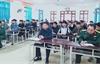 Lục Nam: 62 tân binh được bồi dưỡng kết nạp Đảng