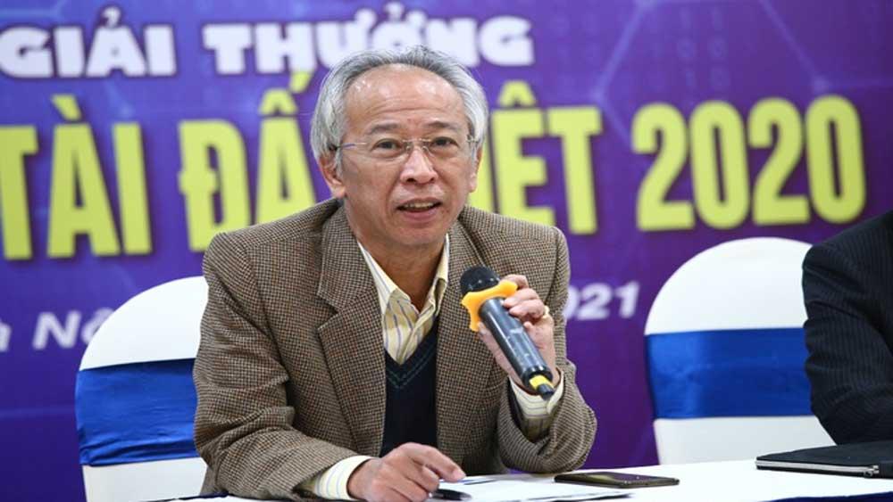 18 sản phẩm lọt vào vòng chung khảo giải thưởng Nhân tài Đất Việt 2020