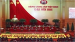 13th National Party Congress officially opens in Hanoi