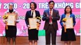 Thành uỷ Bắc Giang: Trao giải cuộc thi tìm hiểu nghị quyết đại hội đảng các cấp
