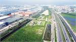 Bac Giang builds industrial parks to welcome new investment waves