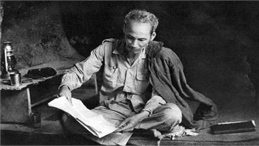 Kỷ niệm 80 năm ngày Bác Hồ về nước: Cuộc sống mới nơi lãnh tụ Nguyễn Ái Quốc về nước lập căn cứ cách mạng