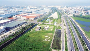 Bac Giang: IZs investment support centre set up