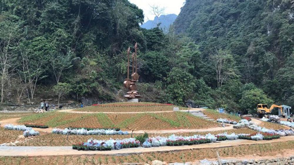 Kỷ niệm, 80 năm, ngày Bác Hồ về nước, Cuộc sống mới, nơi lãnh tụ, Nguyễn Ái Quốc, về nước, lập căn cứ cách mạng