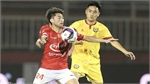 V. League 1 match postponed after fresh Covid-19 transmissions detected