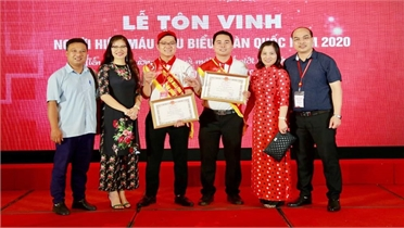 """Anh Nguyễn Quang Đạt -  Đi đầu trong """"Hành trình đỏ"""""""