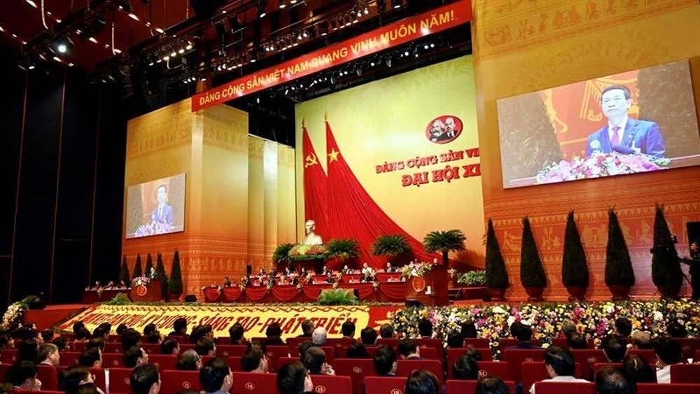 Personnel work, 13th National Party Congress, fourth working day
