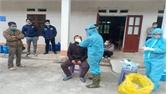 Sơn Động: 174 trường hợp được đưa đi cách ly tập trung