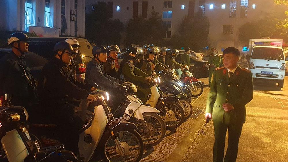 Lực lượng công an tỉnh Bắc Giang: Thêm những chiến công