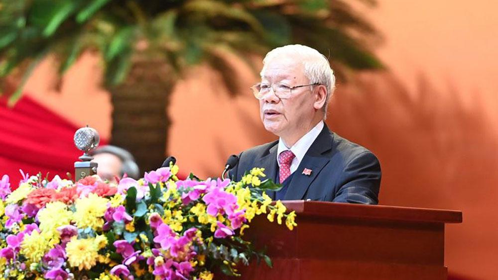 Bí thư thứ nhất Ban Chấp hành Trung ương Đảng Cộng sản Cuba gửi thư chúc mừng Tổng Bí thư, Chủ tịch nước Nguyễn Phú Trọng