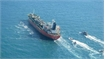 Iran to release all crew but captain of seized South Korean ship