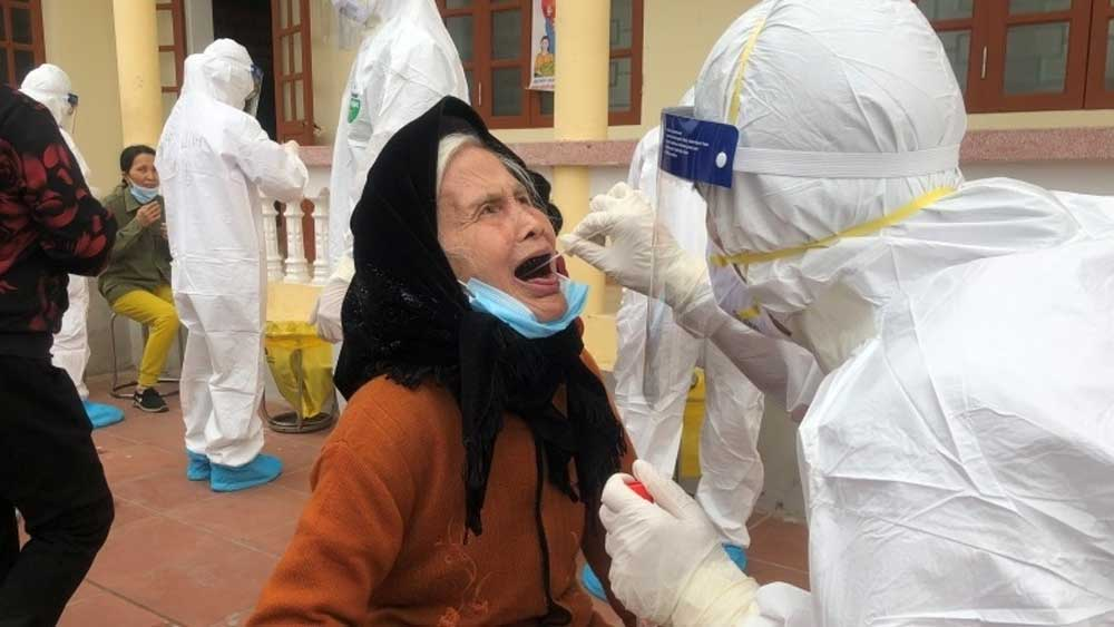 Vietnam, 37 new Covid-19 infections, on February 4