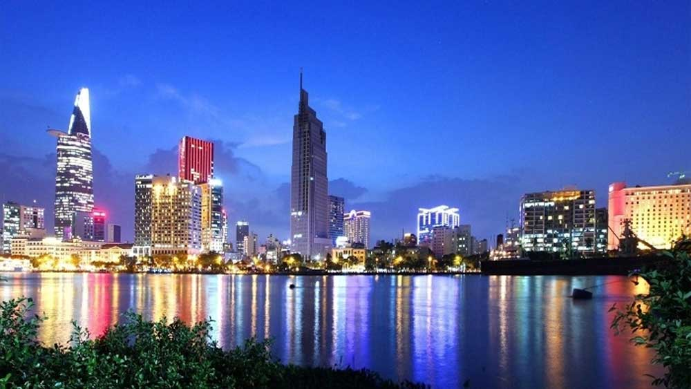 US firms , investment, HCM City