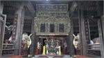 Bac Giang: National treasure in Tho Ha communal house