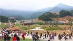 Bac Giang: Spring road to Tay Yen Tu