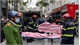 Four die in fire triggered by joss paper burning