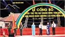 Tân Yên xây dựng huyện đạt chuẩn nông thôn mới nâng cao