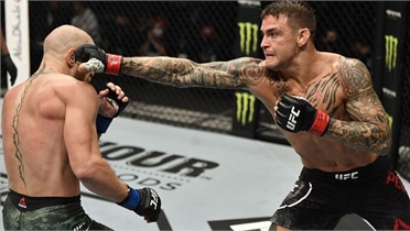 Bí quyết giúp Poirier hạ knock-out McGregor