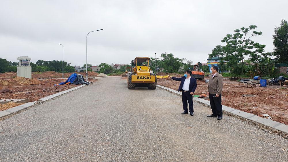 Dân vận khéo, đảng bộ, Lạng Giang, bắc Giang
