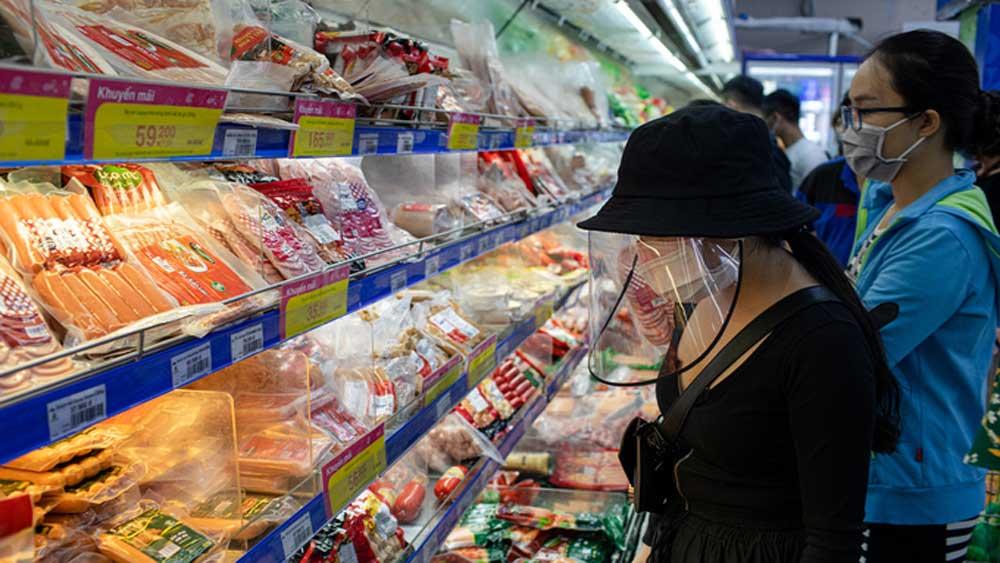 Pork , 382 percent, the General Department of Vietnam Customs
