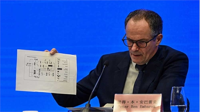 WHO mission to China fails to find source of coronavirus