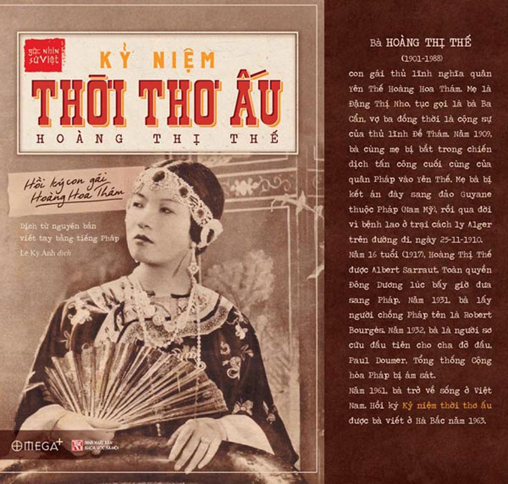 Hoàng Hoa Thám, Bắc Giang, Yên Thế, Hùm Thiêng
