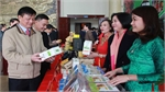 Developing Bac Giang OCOP products in association with tourism: New direction of great potential