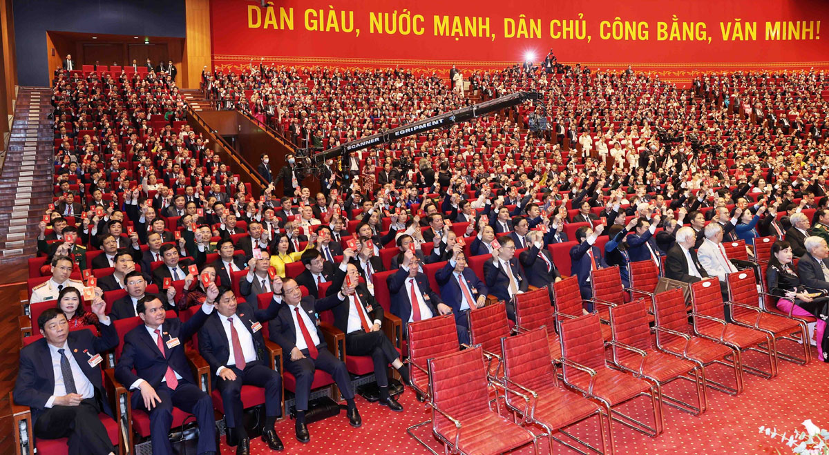 Tổng Bí thư, Chủ tịch nước Nguyễn Phú Trọng, TTXVN, phòng, chống tham nhũng, trả lời phỏng vấn
