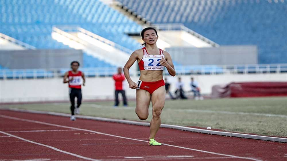 Việt Nam athletes going for gold at SEA Games