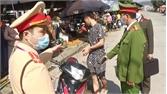 Bắc Giang: Xử lý 4 cơ sở kinh doanh vi phạm quy định phòng, chống dịch Covid-19