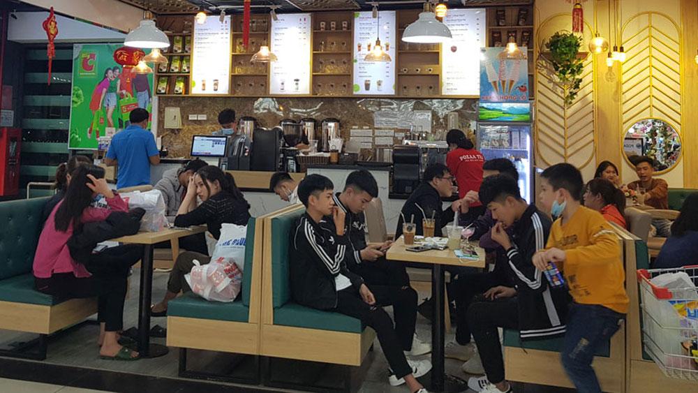 Bắc Giang: Nhiều người không đeo khẩu trang, xem nhẹ phòng dịch Covid-19