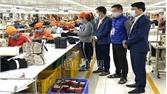 Tân Yên: Công nhân đi làm trở lại sau Tết đạt 99,5%