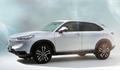 Honda HR-V thế hệ mới - thiết kế thay đổi hoàn toàn