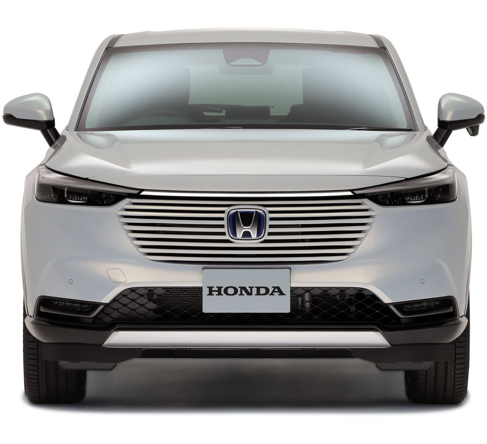 Honda,HR-V,Xe mới,Honda HR-V thế hệ mới,Honda Vezel thế hệ mới,Vezel