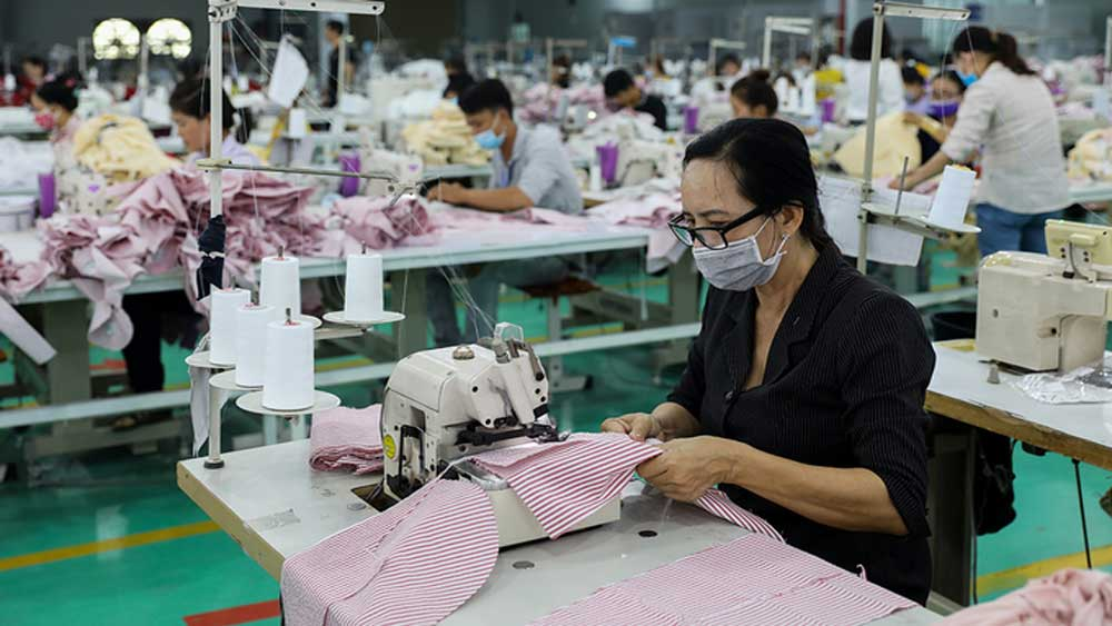 Vietnam, 1.5 mln businesses, private sector
