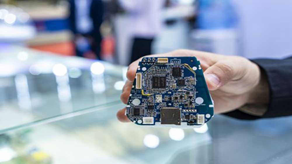VN semiconductor industry, experts