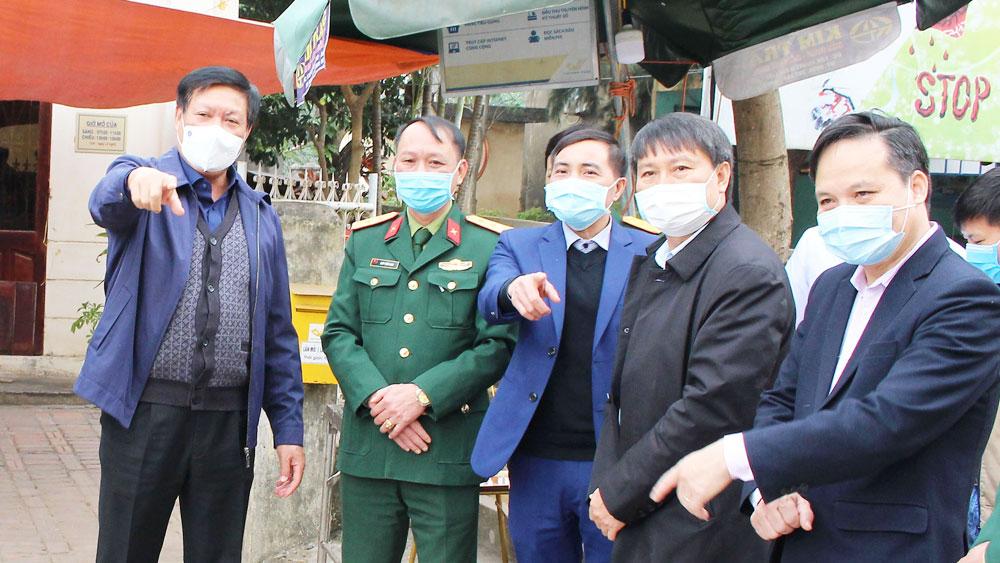 Kỷ niệm 66 năm Ngày Thầy thuốc Việt Nam 27/2: Nâng cao năng lực ứng phó với tình huống khẩn cấp về y tế