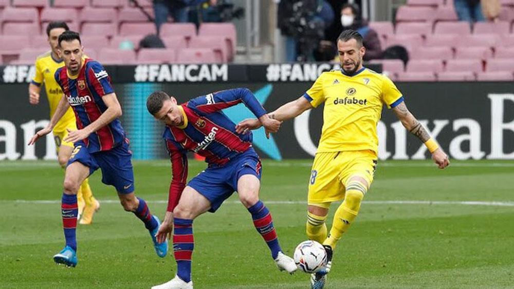 Barca,La Liga,Lionel Messi