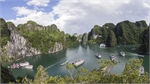 The mesmerizing view of Ha Long Bay throughout 4 seasons