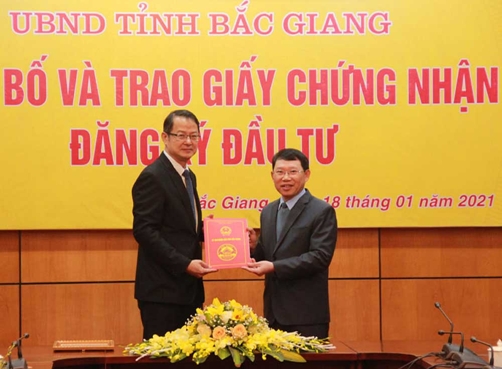 Foxconn, 1,000 workers, factories in Bac Ninh, Bac Giang