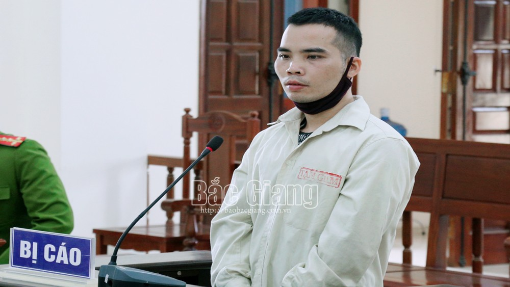 Tổ chức cho người khác ở lại Việt Nam trái phép