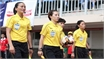 Two Vietnamese match officials shortlisted to officiate at 2023 FIFA Women's World Cup