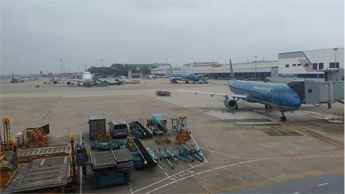 Airlines operate nearly 21,000 flights during Tet